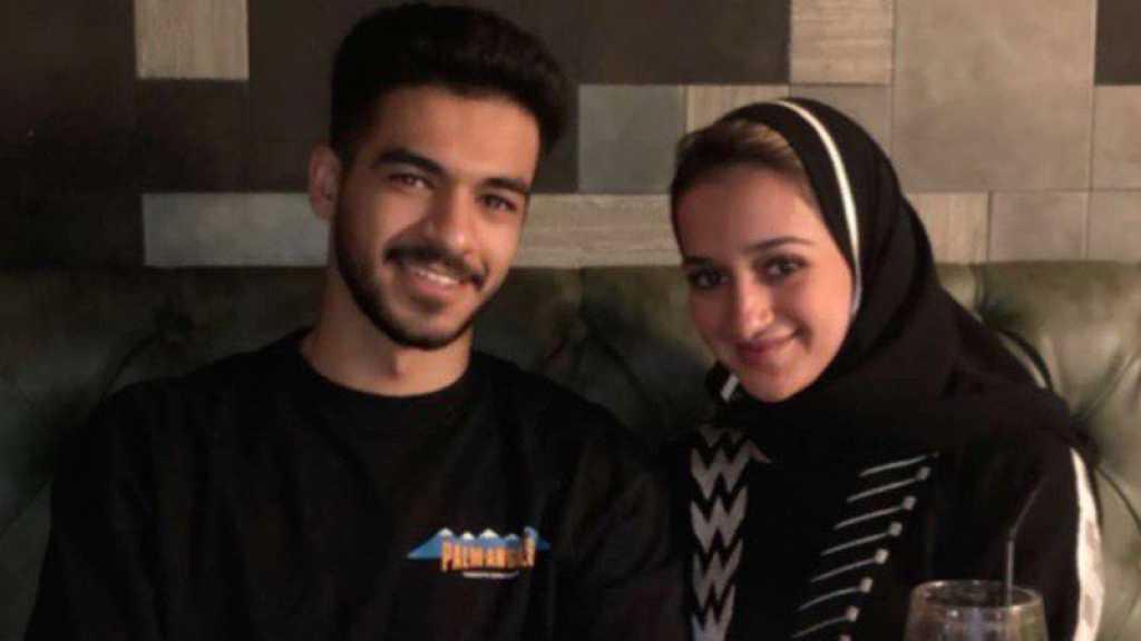 Le fils d'Aljabri adresse un «avertissement» à l'ambassadrice saoudienne à Washington