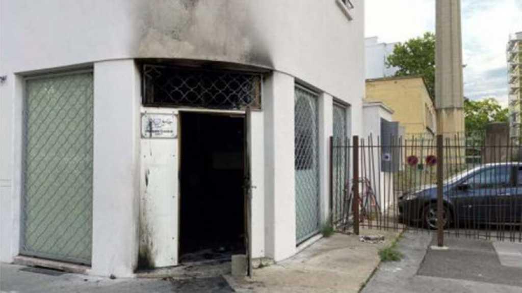 France: nouvel incendie visant un lieu de culte musulman à Lyon