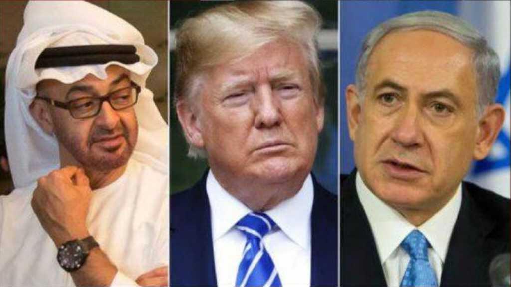 Après des années de relations officieuses, la normalisation entre les Émirats et «Israël» s'officialise