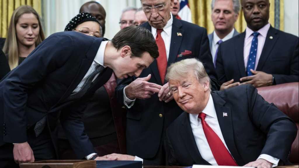 Accord «Israël»/Emirats: D'autres accords possibles dans les prochaines semaines, dit Trump