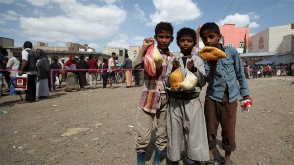 Yémen: l'ONU met en garde contre une réduction des programmes humanitaires